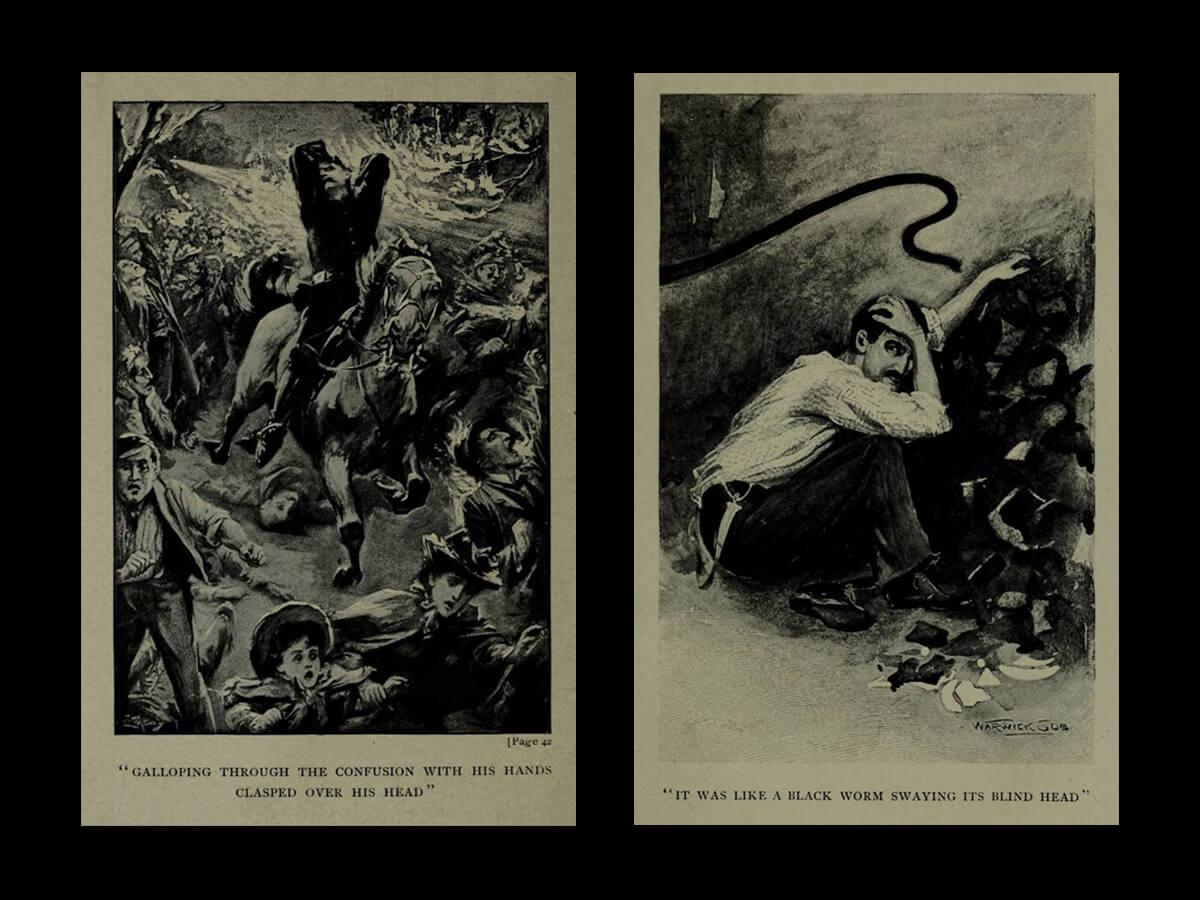 Guerra de mundos: El metamodernismo y la venganza de la modernidad